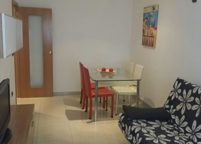 Location - Apartment - Torrevieja - La Mata