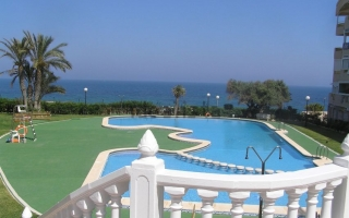Apartment - Long Term Rentals - Santa Pola - Santa Pola Center