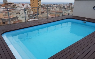 Apartment - Location - Alicante - Alicante Center