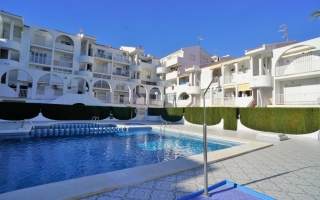 Apartment - Long Term Rentals - La Mata - La Mata