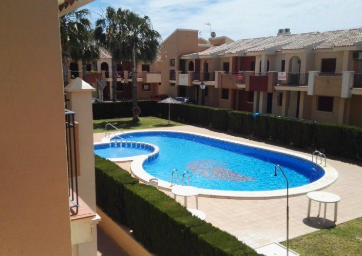 Resale - Apartment - Torrevieja - Torreta Florida