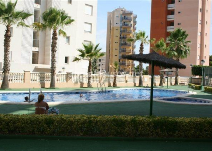 Resale - Apartment - Guardamar del Segura - PORTICO MAR