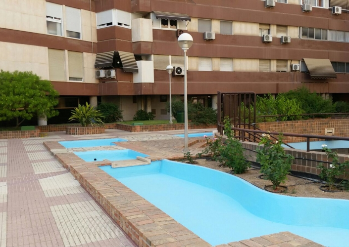 Location - Apartment - Alicante - Alicante Center