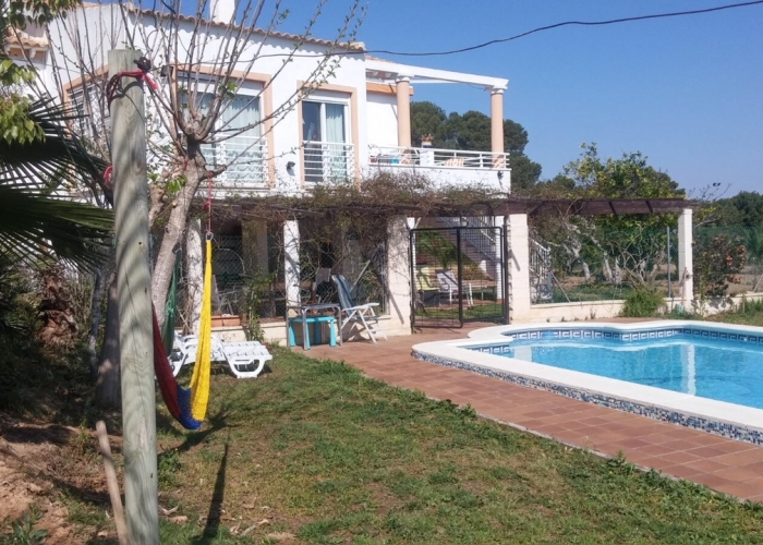 Long Term Rentals - Villa - Orihuela Costa - Los Balcones