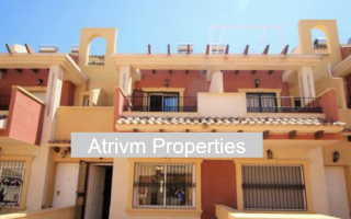 Bungalow - Long Term Rentals - Orihuela Costa - La Zenia