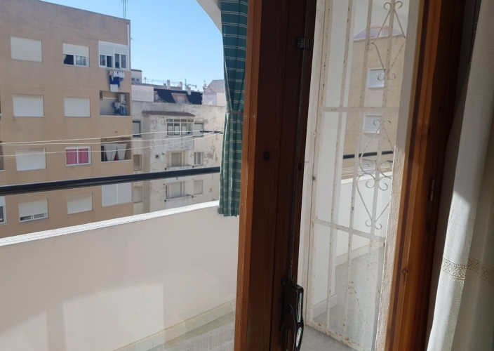 Long Term Rentals - Apartment - Torrevieja - Aldea del Mar