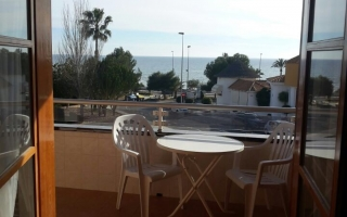 Apartment - Location - Arenales del Sol - Arenales del sol