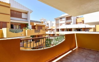 Apartment - Location - Punta Prima - La Recoleta