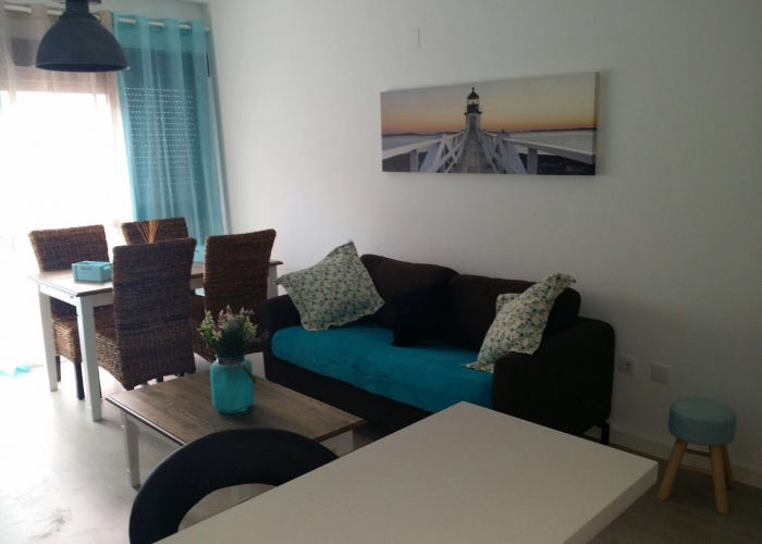 Location - Apartment - Los Arenales - Elche, Santa Pola, El Altet