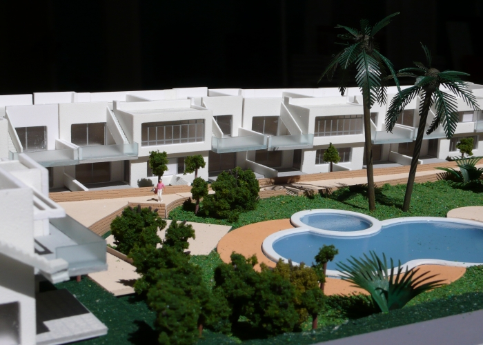 Nouvelle Construction - Apartment - Los Montesinos