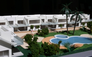 Apartment - Nouvelle Construction - Los Montesinos - Los Montesinos