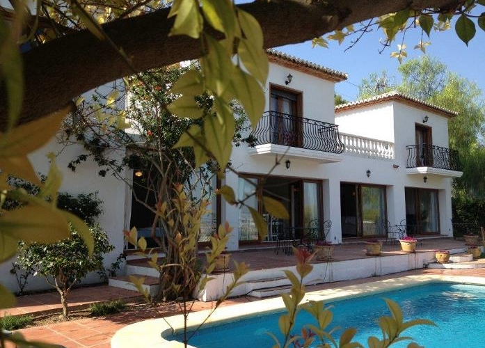 Location - Detached Villa - Javea