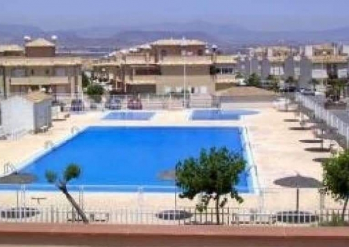 Location - Bungalow - Gran Alacant