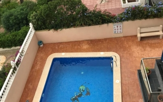 Apartment - Location - Orihuela Costa - Punta Prima