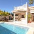 Location - Detached Villa - Orihuela Costa - Campoamor