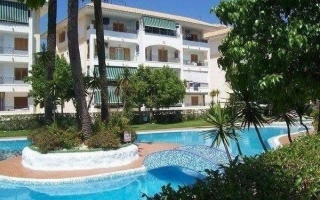Apartment - Long Term Rentals - Torrevieja - La Mata