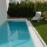 Location - Detached Villa - Orihuela Costa - Lomas de Cabo Roig