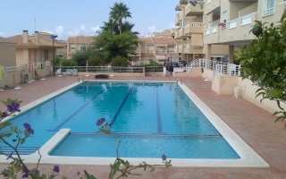 Apartment - Location - Santa Pola - Santa Pola
