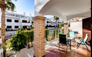 Bungalow - Location - Torrevieja - Torrevieja