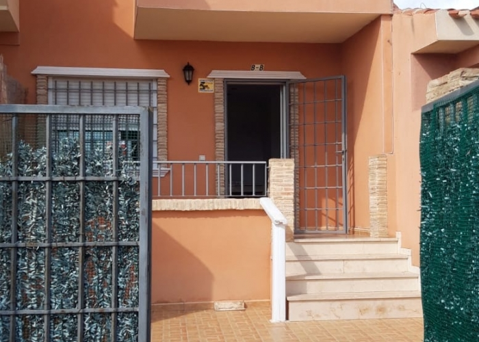 Location - Villa - Torrevieja