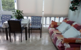 Apartment - Long Term Rentals - Arenales del Sol - Arenales del Sol