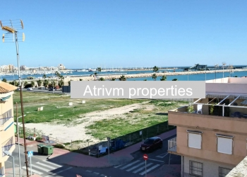 Penthouse - Location -  - Torrevieja, Playa Acequion
