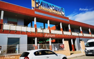 Business Premises - Alquiler larga estancia - San Fulgencio - San Fulgencio