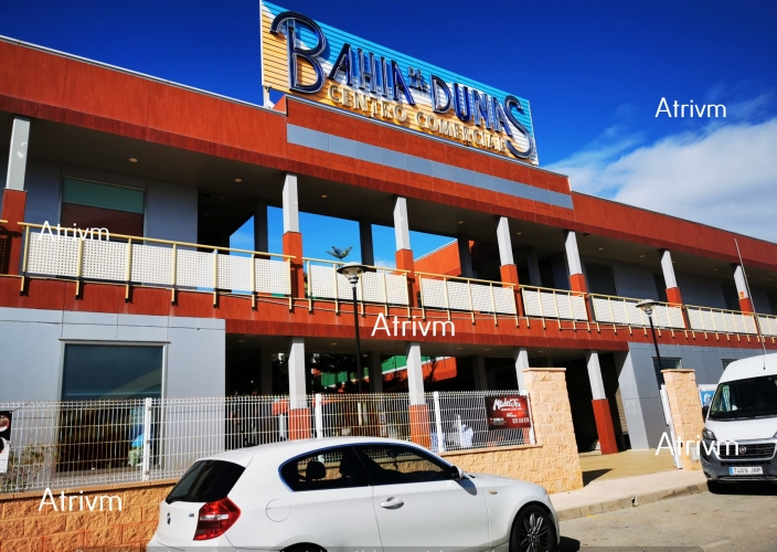Alquiler larga estancia - Business Premises - San Fulgencio