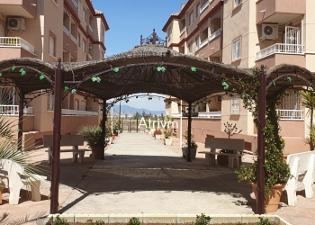 Apartment - Long Term Rentals - Algorfa - Algorfa