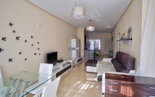 Bungalow - Long Term Rentals - Orihuela Costa - Punta Prima