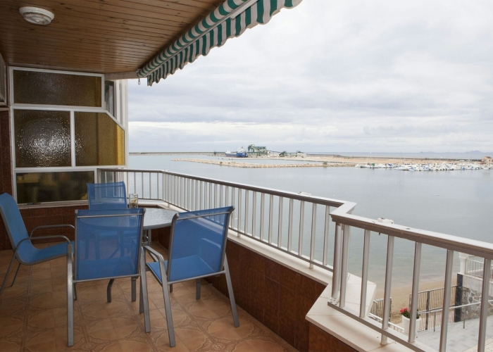 Location - Apartment - Torrevieja - Playa del Acequion