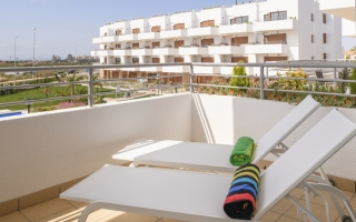 Apartment - Long Term Rentals - Orihuela Costa - Villamartin