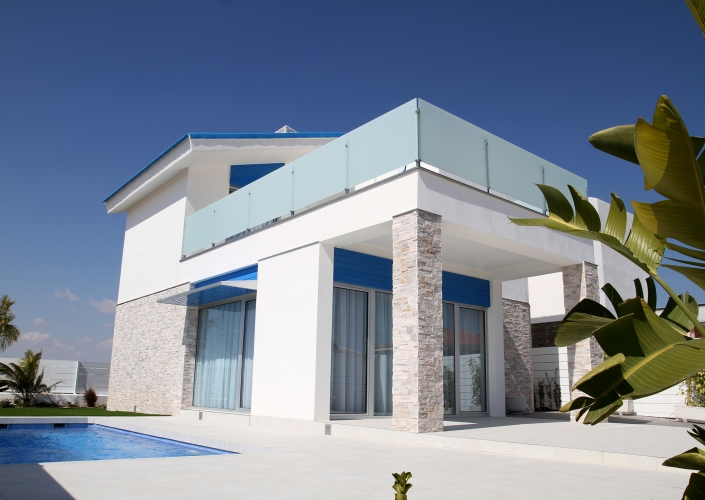 New Build - Villa - La Marina Urb