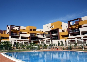 Apartment - New Build - Orihuela Costa - Alameda del Mar