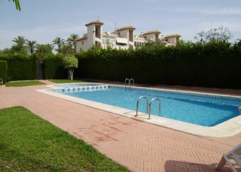 Apartment - Long Term Rentals - Orihuela Costa - Punta Prima