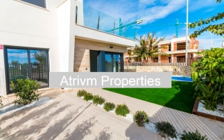Villa - Location - Orihuela Costa - La Zenia