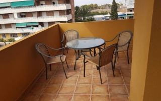 Apartment - Long Term Rentals - Punta Prima - Punta Prima