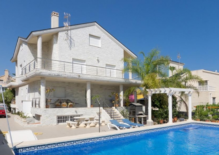 Segunda Mano - Detached Villa - Orihuela Costa - La Zenia