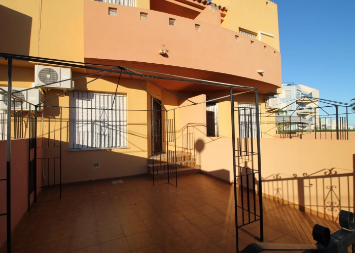 Location - Town House - Orihuela Costa - Cabo Roig