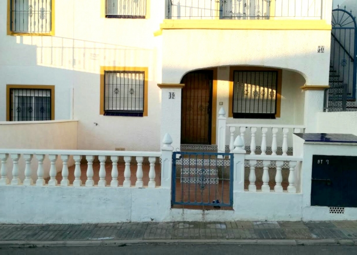 Resale - Apartment - Orihuela Costa - Los Altos