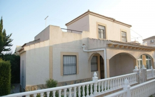 Semi Detached House - A Vendre - Orihuela Costa - Playa Flamenca