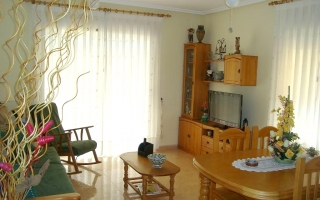 Apartment - Long Term Rentals - Torrevieja - Playa del Cura