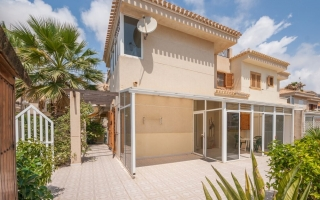 Semi Detached House - Segunda Mano - Orihuela Costa - Playa Flamenca