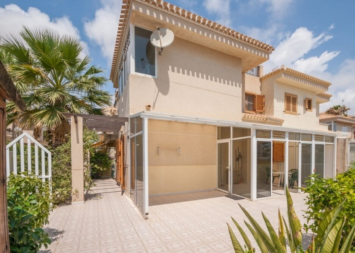 A Vendre - Semi Detached House - Orihuela Costa - Playa Flamenca