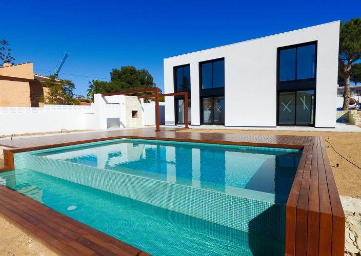 Resale - Luxury Villa - Orihuela Costa - Los Balcones