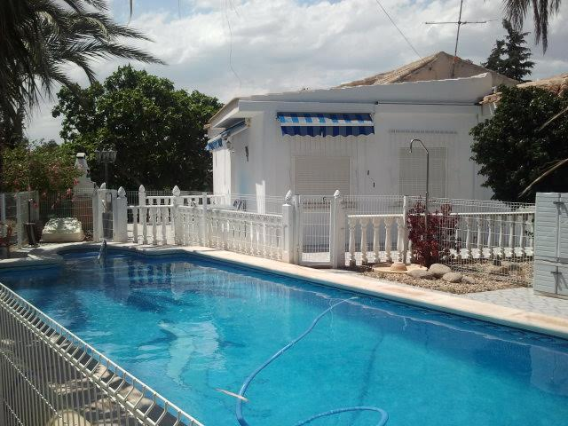 Location - Detached Villa - Los Balcones - Los Balcones, Torrevieja, Orihuela Costa